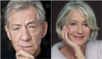 Ian McKellen ve Helen Mirren, The Good Liar'da buluşuyor!
