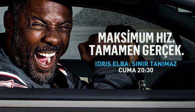 Idris Elba: Sınır Tanımaz, Discovery Channel'da ekrana geliyor
