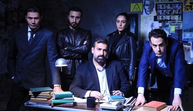 Suç Dosyası, TRT Belgesel'de ekrana gelecek!