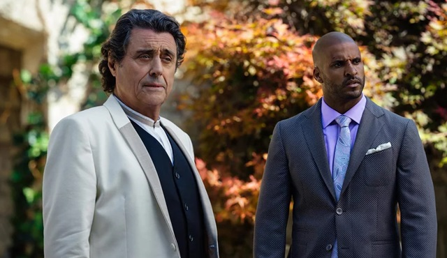 American Gods'ın ikinci sezonu da 2019'a kaldı