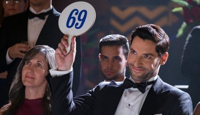 Lucifer, 6. sezon onayını aldı