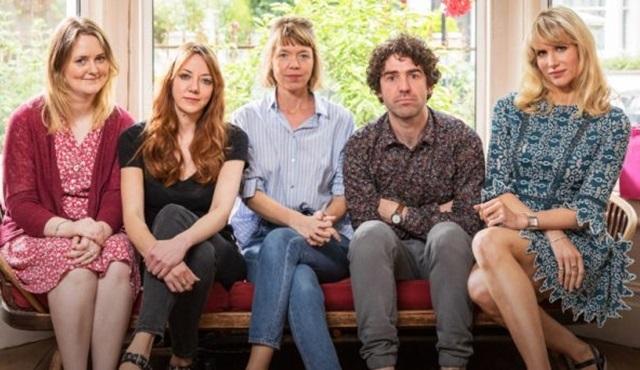BBC Two, Motherland dizisine 3. sezon onayı verdi