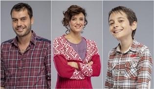 Kanal D'den yepyeni bir dizi daha geliyor: Memo – Can İkizler!