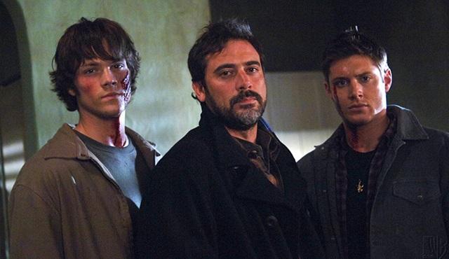 Jeffrey Dean Morgan Supernatural'a dönmek istiyor