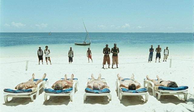 Pera Film'den yaza özel bir program: Kumsalda