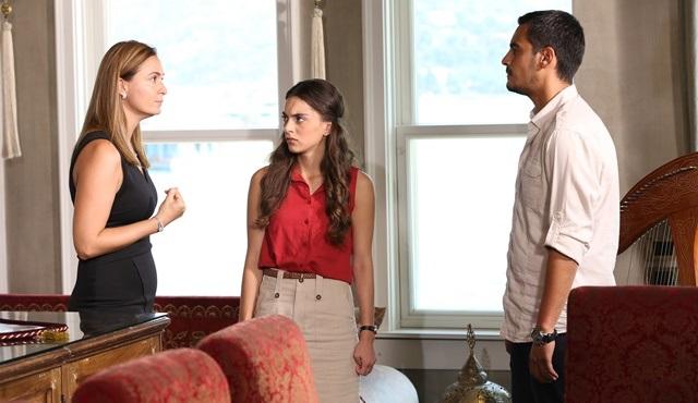 Babam ve Ailesi   Kadir goes into surgery as Suzan prepares her revenge