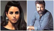 Büşra Pekin ve Bülent Emrah Parlak, Fox Tv dizisi Familya