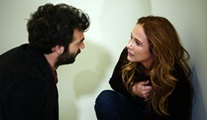 For My Son | Poyraz and Ayşegül face each other and ask questions