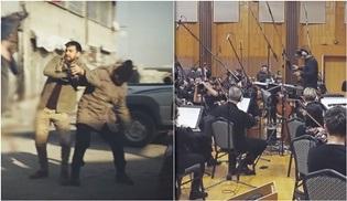 Teşkilat'ın jenerik müziği Moskova Bow Tie Orkestrası tarafından çalındı!