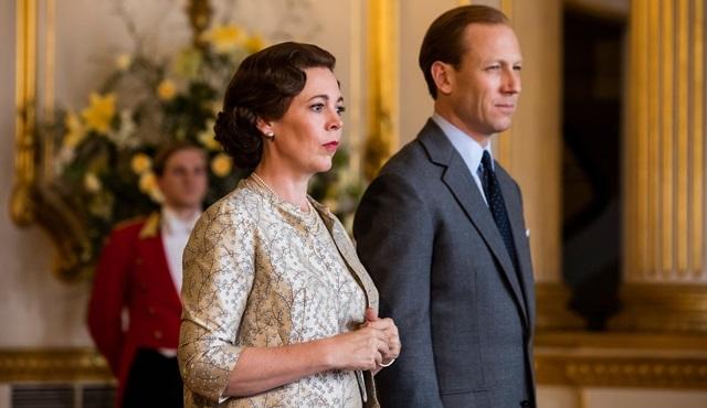 The Crown, 4. sezonuyla 15 Kasım'da ekrana dönüyor