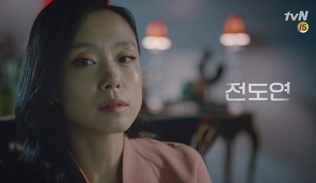 K-Drama: Jeon Do-yeon yeni dizisi The Good Wife ile 11 yıl sonra geri dönüyor!