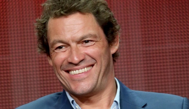 Canneseries'in ilk Excellence Award'ını Dominic West alacak