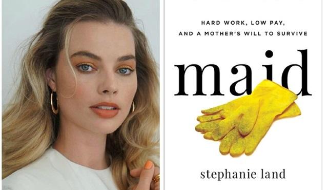 Netflix'ten biyografi uyarlaması yeni bir dizi geliyor: Maid