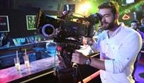 Furkan Andıç, Damat Takımı filmi için kamera başına geçti!