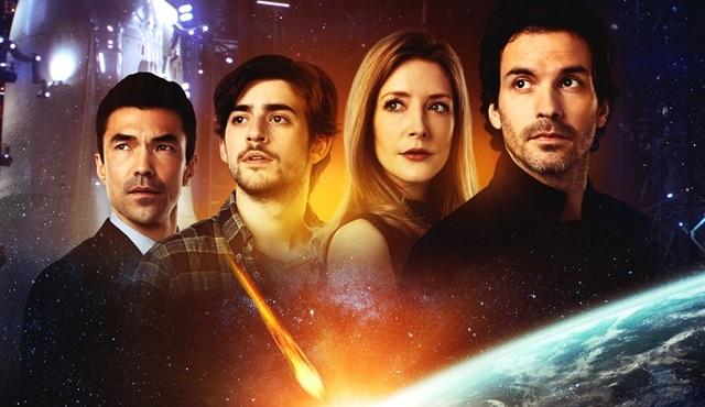 Salvation 2. sezonuyla FX kanalında devam ediyor!