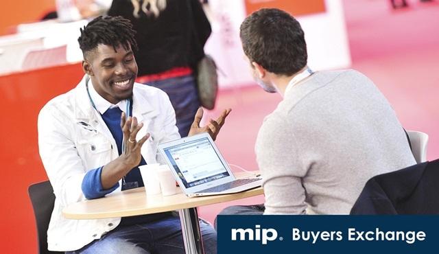 MIPTV yeni bir hizmetin duyurusunu duyurdu: MIP Buyers Exchange
