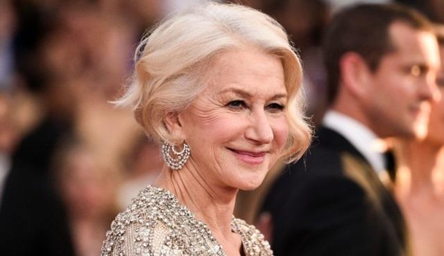Helen Mirren, HBO'nun yeni mini dizisinde II. Katerina'yı oynayacak