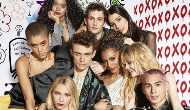 Gossip Girl (2021): Farklı isimler, aynı New York