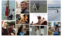Moskova Uluslararası Film Festivali