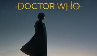 Doctor Who'nun yeni logosu tanıtıldı