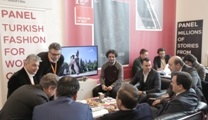 Bülent Turgut: Berlinale