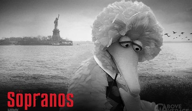 Susam Sokağı karakterleri HBO dizilerinde rol alsaydı nasıl olurdu?