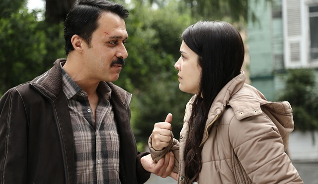 Orphan Flowers | Kemal has a score to settle with Eylül