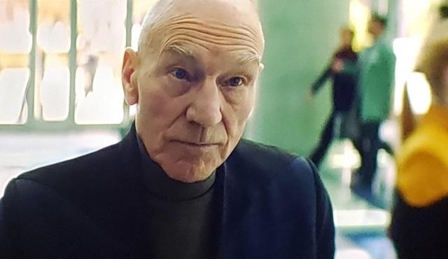 Patrick Stewart'lı yeni Star Trek dizisinin ismi belli oldu