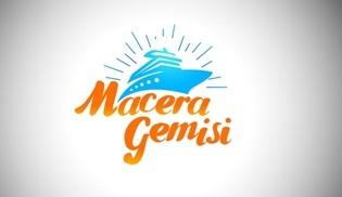 Kanal D'nin yeni yarışma programı Macera Gemisi başlıyor!