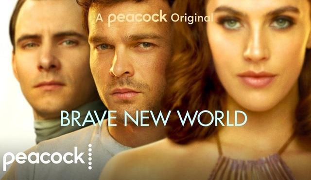Aldous Huxley'in Brave New World romanının dizi uyarlaması 15 Temmuz'da başlıyor