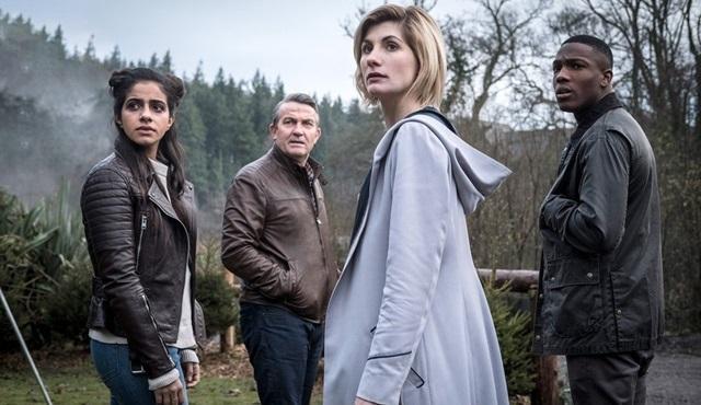 Doctor Who'nun 11. sezonundan ilk teaser video yayınlandı