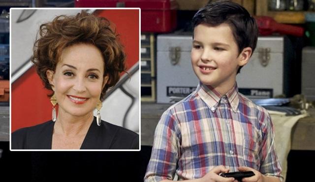 Sheldon'ın büyük annesini canlandıracak oyuncu belli oldu