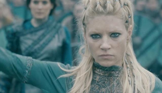 Vikings: 4. sezonun devamından ilk tanıtım çıktı