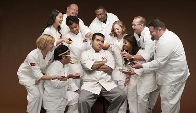 The Next Baker, 2. sezonuyla TLC'de devam ediyor