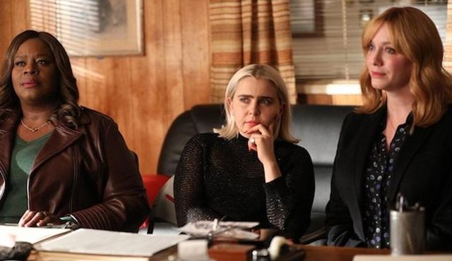 Good Girls dizisi 3. sezon onayını aldı