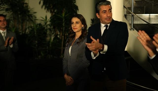 Paramparça AB'nin en çok izlenen dizisi oldu!