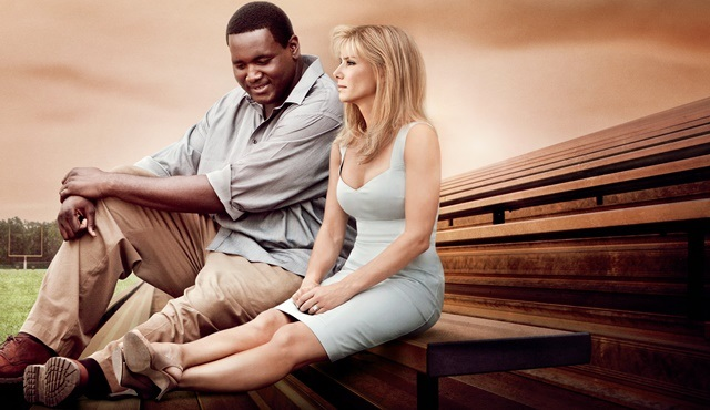 The Blind Side-Kör Nokta filmi Sony Channel ekranlarında yayınlanıyor!
