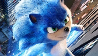 Sonic the Hedgehog filminin yeni tanıtımı ve posteri yayınlandı