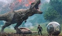 Jurassic World 3'ün vizyon tarihi şimdiden belli oldu!