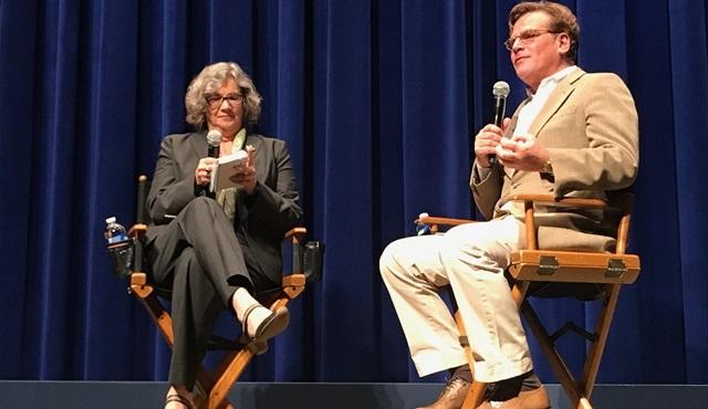Aaron Sorkin'in ilk yönetmenlik denemesi: Molly's Game