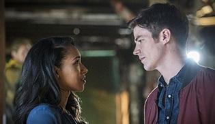 The Flash'ın 3. sezonundan ilk kareler geldi