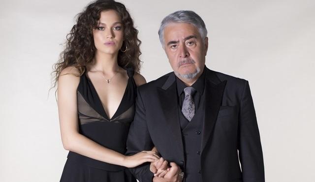 Nefes Nefese'de Melisa Şenolsun ve Uğur Yücel baba kız rolünde yer alacak!