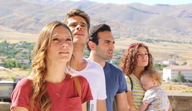 Aşk Yeniden: Sivas adventures