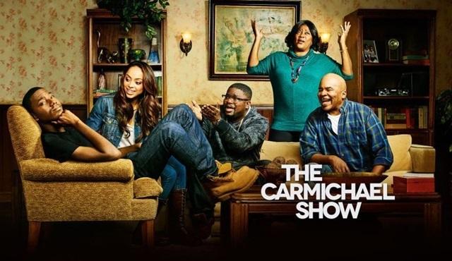 NBC,  The Carmichael Show dizisini iptal etti