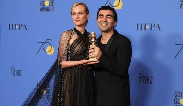 Fatih Akın'ın yönettiği In the Fade filmi Altın Küre kazandı