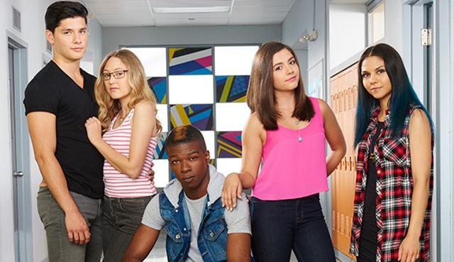 Degrassi: Next Class, 2 sezon onayı birden aldı