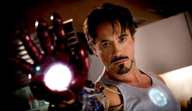 Iron Man filmi Kanal D'de ekrana gelecek!