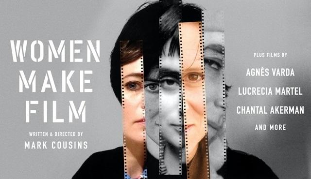 14 saatlik 'Women Make Film' Kundura Sinema'da devam ediyor!