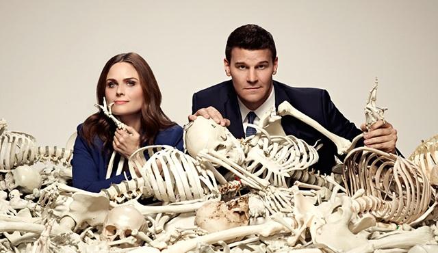 Bones'un 9. sezonu FX'te başlıyor