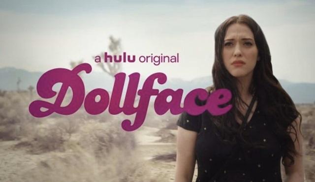 Kate Dennings'li Dollface dizisi 15 Kasım'da başlıyor